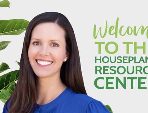 Welcome to the Houseplant Resource Center